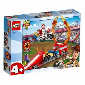 LEGO (10767) Toy Story 4 Duke Cabooms Stunt Show