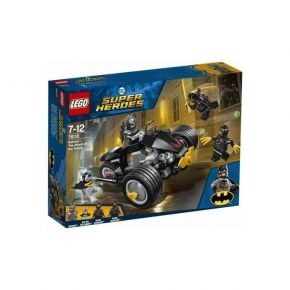 LEGO (76110) Super Heroes Batman-The Attack of the Talons