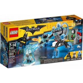 LEGO Batman (70901) Mr. Freeze Ice Attack