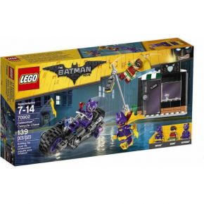 LEGO Batman (70902) Catwoman Catcycle Chase