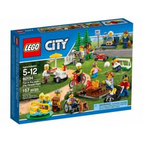 LEGO City (60134) Fun In The Park-City People Pack