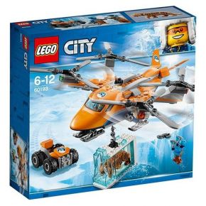 LEGO CITY (60193) Arctic Air Transport