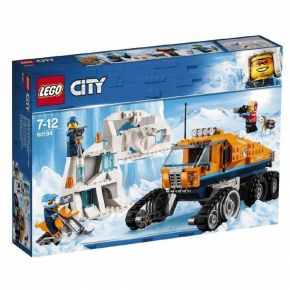LEGO City (60194) Arctic Scout Truck