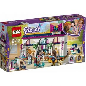 LEGO Friends (41344) Andrea's Accessories Store