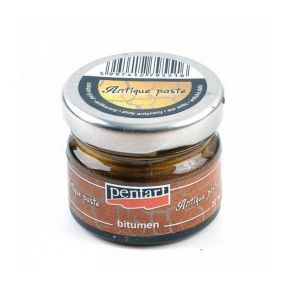 Pentart Antique Paste 20ml Antique Gold