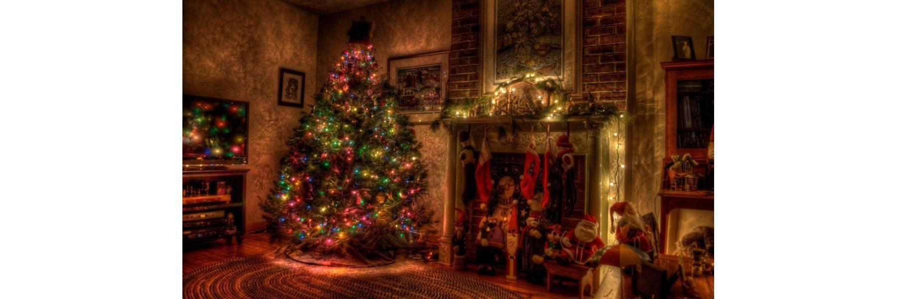 Καλά Χριστούγεννα και Ευτυχισμένο το Νέο Έτος !