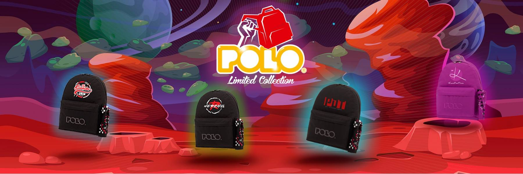 Polo Limited  Collection