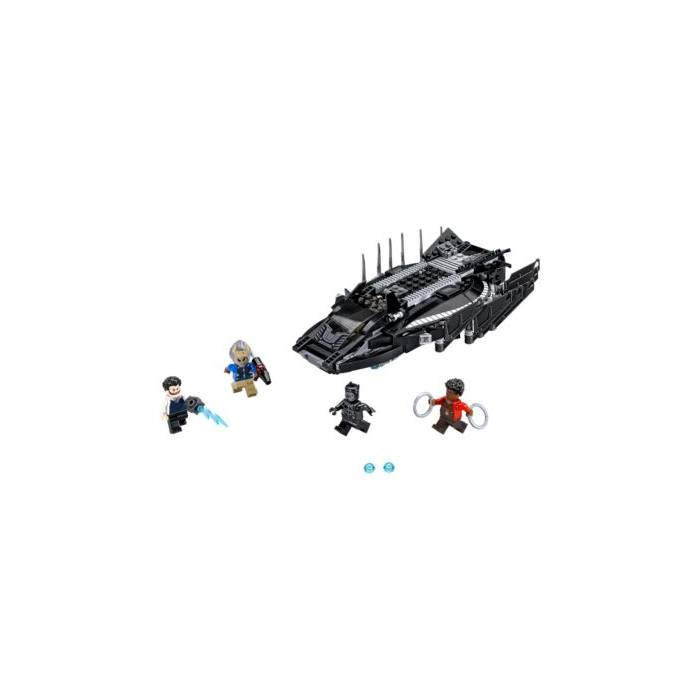 LEGO Super Heroes (76100) Royal Talon Fighter Attack